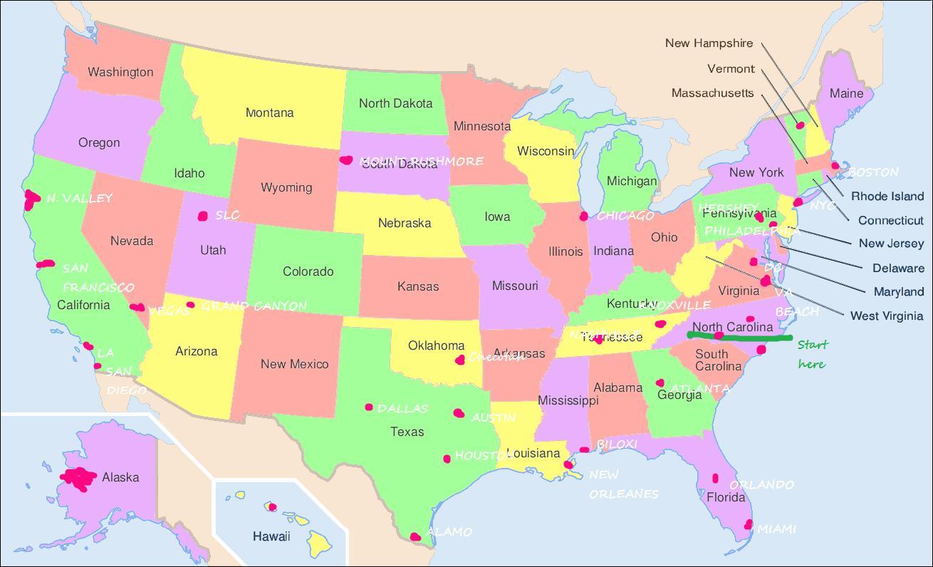 karta connecticut Philadelphia på oss karta   Philadelphia oss karta (Pennsylvania, USA) karta connecticut
